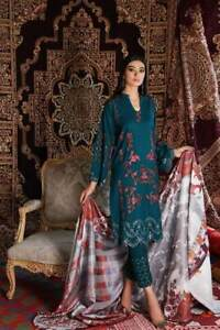 House of Charizma STITCHED Winter 2020 Reem-Majestic in Medium size