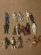 Star Wars Vintage Figures Kenner 1977-1983 Job Lot