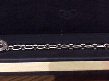 Links of London Charm Bracelet with Heart Charm