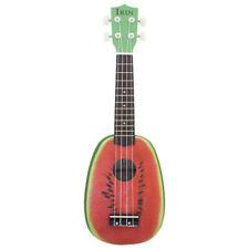 Mini 21'' Soprano Ukulele Uke for Beginners Gift 4 String Musical Instrument