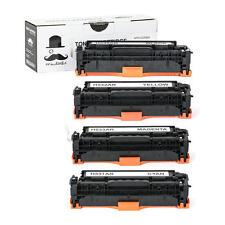 4PK toner for HP CC530A/CC531A/CC532A/CC533A CM2320FXI CM2320NF CM2320n CP2020