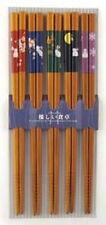 Wholesale Lot 1000 Pair Bamboo Chopsticks Usagi Bunny S-3645x200
