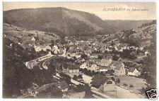 AK, Alpirsbach im Schwarzw., Teilansicht, 1916