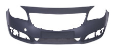 Opel Insignia (G09) 2014 - 2017 Front Bumper Cover