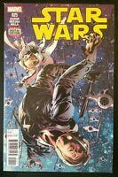 STAR WARS #25 (2017 MARVEL Comics) ~ VF/NM Comic Book