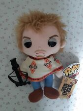 Funko Pop! The Walking Dead Daryl Dixon Plush