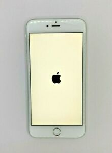 iPhone 6s Plus - 16GB - White Front, Silver Back (Unlocked) A1687 (CDMA + GSM)