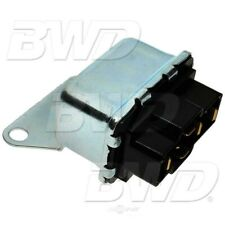 HVAC Blower Motor Relay-Antenna Relay BWD R4178