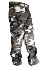 Pantalons coton pour motocyclette