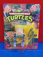 Teenage Mutant Ninja Turtles TMNT Krang 1989 MOC