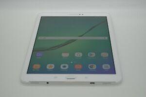 Samsung Galaxy Tab S2 SM-T810 32GB, Wi-Fi, 9.7 inch - White