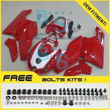 Fit Ducati 999 749 2005-2006 Fairings Bolts Screws Set Bodywork Plastic 15