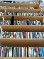Nice Lot of 20 RANDOM UNSEARCHED CD's Compact Discs ALL GENRES!