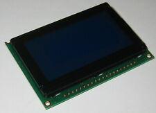 Crystalfontz Graphic Lcd Module 128 X 64 Dot Matrix Cfag12864b Blue Screen