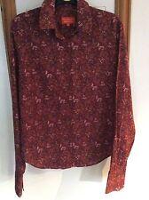 Vivian Westwood Shirt-Genuine, Size 1V,  Vintage shirt VGC,
