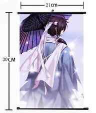 Japan Anime Hakuouki Shinsengumi Kitan  Poster Wall Scroll 962
