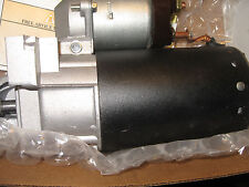 Starter Motor: Mfg: 3504S: 1971-1981 Olds, Pontaic, Buick; fits 263 models