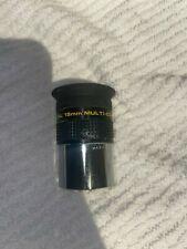 "Meade 1.25"" 15mm Series 4000 Super Plossl Telescope Eyepiece - Made In Japan"