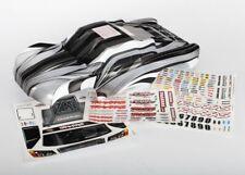 Traxxas 6811X ProGraphix Pro-Graphics Short Course Truck Body Slash 4x4 & 2wd