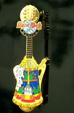 HRC hard rock cafe munich munich Beer piedra Guitar 2003 le