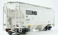 American Limited Models 1055 Trinity 3281 Covered Hopper NORFOLK SOUTHERN NS MSH