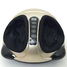 2016 San shuaj profondo massaggia 3d raggi infrarossi Piedi Massaggio Piedi Massaggiatore Rullo