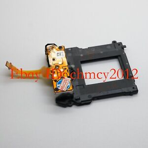 Shutter Unit Group Blade Assembly Replacement Part For SONY A6000 ILCE-6000