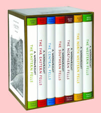 The Pictorial Guides to the Lakeland Fells 50th Anniversary by Alfred Wainwright (Hardback, 2013)