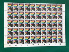 Nederland NVPH 1363-65 Halve Vellen Kinderzegels 1986 met plaatfout 1364PM