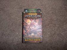 Fantasy Flight Games Warhammer Invasion The Warpstone Chronicles Battle Pack