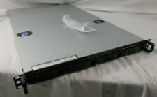 Chenbro RM13204 Rackmount 1U Chassis 4x Hot Swap Bays 450W & DVD Server