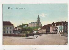 Cleve Schwanenturm Germany Vintage Postcard Ottmar Zieher 405b