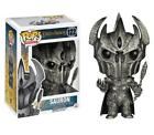 Lord Of The Rings Sauron Pop! Vinyl Figure Funko #122