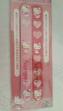 Sanrio Hello Kitty Nail Files