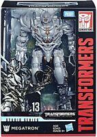 Megatron SS 13 Studio Series Transformers Tomy Voyager Decepticon Hasbro Kid Toy