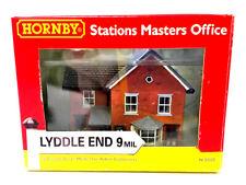 Hornby N Gauge Lyddle End Station Masters Office N8000 Vintage in Original Box