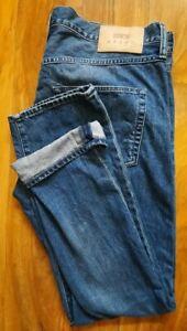 """Edwin ED55  jeans Size 38"""" Waist  32"""" Leg Excellent Condition"""