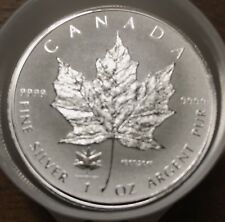 2017 1 oz Silver Maple Leaf 150th Anniversary Privy .9999 Fine Reverse Proof