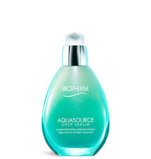 glänzend Biotherm Women Aquasource Deep Serum 50 Ml