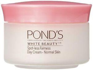 POND'S White Beauty Spot-less Fairness Day Cream anti-spot formula 23gm