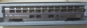 Amtrak Railroad Superliner 1 Lounge Phase 6 33024 KATO 35-6064 HO Scale