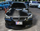 NEW FOR BMW E60 E61 M5 ONLY CARBON FRONT LIP SPOILER HM STYLE
