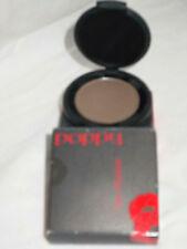EyeShadow Light Brown Satin Matte Press Powder Compaclet Poppy of Australia New