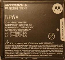 BATTERY MOTOROLA BP6X 1390 mAh for Droid/Droid 2