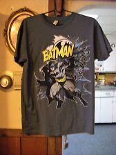 Alstyle Apparel & Active Wear  Batman Mens T-Shirt M