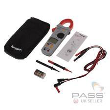 * Nuevo * Megger DCM340 Digital Pinza Medidor + conduce, Caja Y Baterías/Reino Unido
