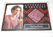 Revenge Season 1 Costume Trading Card # M3 Connor Paolo as Declan Porter