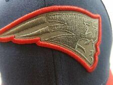 New Era Men's New England Patriots Sideline Hat 39Thirty Pats Small Medium