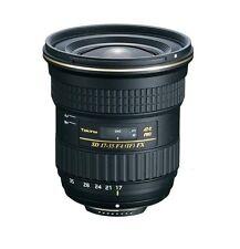 Tokina SD 17-35mm F4 AT-X PRO FX For Nikon, London