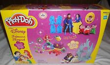 Vintage Play-Doh Disney Princess Play-set By Hasbro Target Exclusive 2004 New